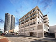 Picture of 30/65 Milligan Street, Perth