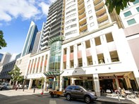 Picture of 6G/811 Hay Street, Perth