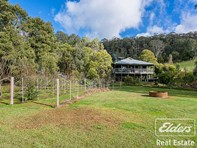 Picture of 82 CROFT ROAD, Cudlee Creek