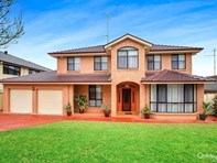 Picture of 32 Glasshouse Road, Beaumont Hills