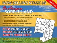 Picture of Lot 99 Horizon Drive, Sorell