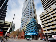 Picture of 2407/220 Spencer Street, Melbourne