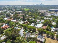 Picture of 13 Campsie Street, Nedlands