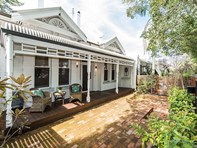 Picture of 58 Rupert Street, Subiaco