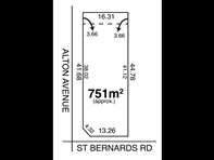 Picture of 106 St Bernards Road, Magill