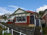Picture of 245 Bathurst Street, West Hobart