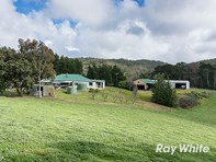 Picture of 91 Ostigh Road, Carey Gully