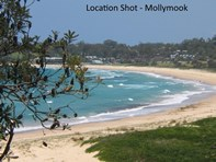 Picture of Lot 38 Molloy Street, Mollymook