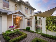 Picture of 1/25 Brentham Street, Leederville