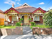 Picture of 14 Rockleigh Street, Croydon