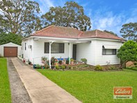 Picture of 3 Pomona Street, Greenacre