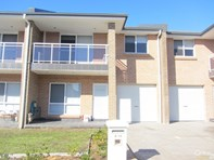 Picture of 4/59 Willowbank Crescent, Canley Vale