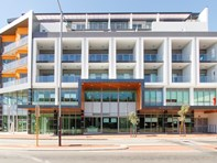 Picture of 13/188 Newcastle Street, Perth