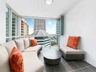 Picture of 2505/108 Albert Street, Brisbane