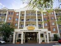 Picture of B9/188 Carrington Street, Adelaide
