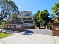 Picture of 6/33 Hampden Rd, Artarmon