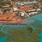 Picture of 52 Hamersley Street, Broome