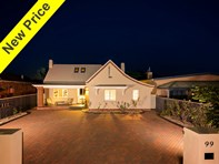 Picture of 99 Fitzgerald Street, Geraldton