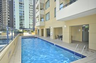 Picture of 1704/95 Charlotte Street, Brisbane