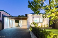 Picture of 8 Saunders Street, Swanbourne