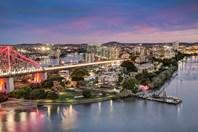 Picture of 252/30 Macrossan Street, Brisbane