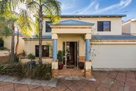 Picture of 2/29 Connaught Street, West Leederville