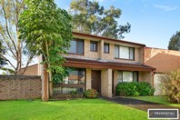 Picture of 2/3 Amaranthus Place, Macquarie Fields