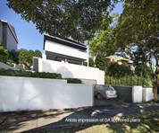 Picture of 45 Bulkara Road, Bellevue Hill