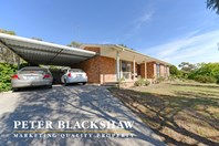 Picture of 131 Lawrence Wackett Crescent, Theodore