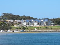 Picture of Wharf Street, Narooma