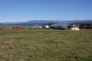 Main photo of Lot 1 Nutt Street, Deloraine - More Details