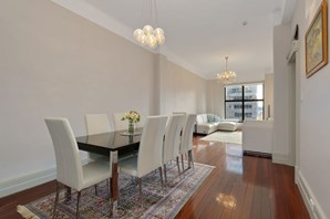 Main photo of 11.4/123-125 Macquarie Street, Sydney - More Details