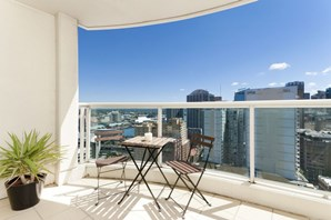 Main photo of 2805/352 Sussex Street, Sydney - More Details