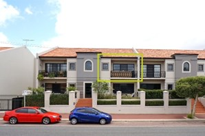 Main photo of 14/248 Bulwer Street, Perth - More Details