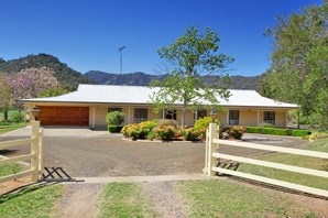 Main photo of 170 New England Gully Road, Moonbi - More Details