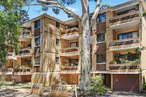 Main photo of 11/40 Station Street, Mortdale - More Details