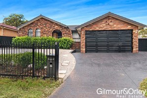 Main photo of 1 Womboyne Avenue, Kellyville - More Details