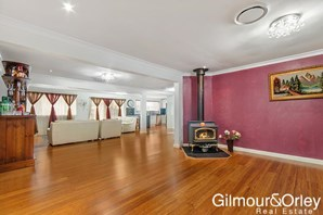 Photo of 1 Womboyne Avenue, Kellyville - More Details