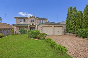 Main photo of 57 Lucas Circuit, Kellyville - More Details
