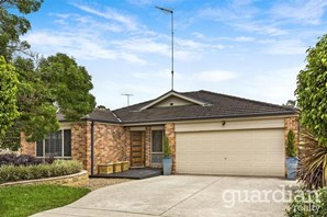 Main photo of 20 Forest Place, Galston - More Details