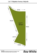 Main photo of Lot 11 Mapleton Ave, Barry Road Kellyville, Kellyville - More Details