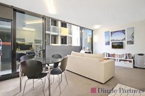 Main photo of 905/31 Abeckett Street, Melbourne - More Details