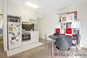 Photo of 905/31 Abeckett Street, Melbourne - More Details