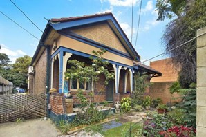 Picture of 14 Murray St, Marrickville
