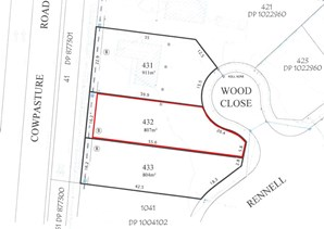 Main photo of LOT 432 Wood Close, Green Valley - More Details