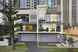 Photo of 21 Vista Street, Surfers Paradise - More Details