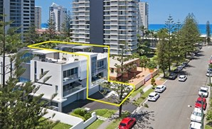 Main photo of 21 Vista Street, Surfers Paradise - More Details