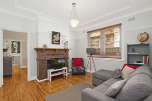 Picture of 3/352 Livingstone Road, Marrickville