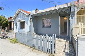 Picture of 215 Victoria Road, Marrickville