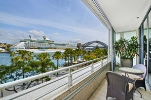 Main photo of 12/3 Macquarie Street, Sydney - More Details